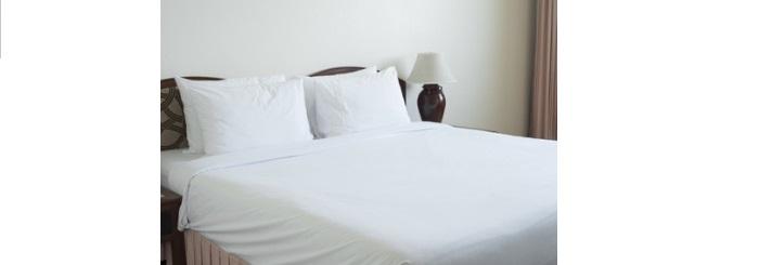 linge de lit poly coton fournitures h tellerie e3m. Black Bedroom Furniture Sets. Home Design Ideas