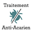 label Traitement anti-acariens