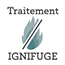 label Traitement ignifuge